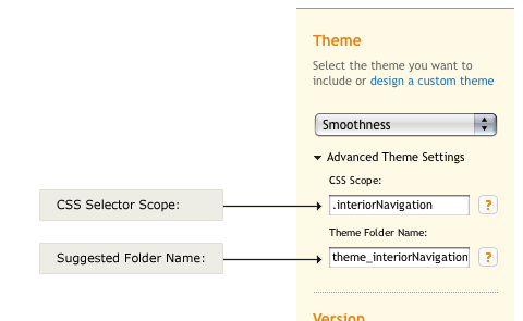 Using Multiple jQuery UI Themes on a Single Page | Filament Group, Inc