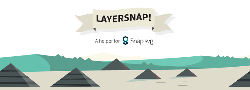 """Layersnap logo branding screenshot"""